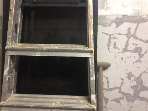 ladderwall