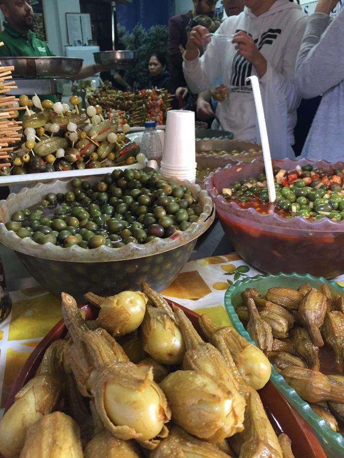 Olives :D